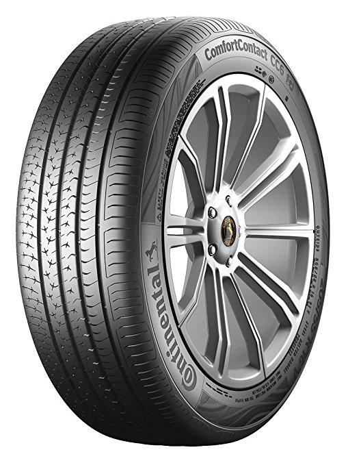 ComfortContact CC6 195/60R16 89H