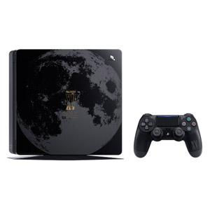 プレイステーション4 HDD 1TB FINAL FANTASY XV LUNA EDITION CUHJ-10013