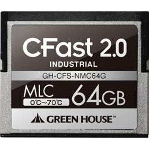 GH-CFS-NMC64G [64GB]