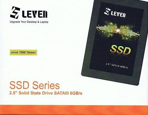 LEVEN JS300 SSD JS300SSD480GB