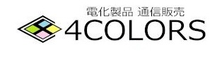 4COLORS Kaago店
