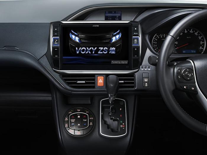 ビッグX 11 EX11V-VO