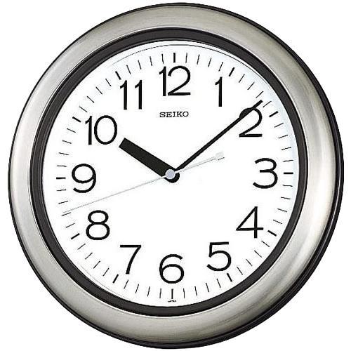 SEIKO(セイコー) 掛時計 キッチン&バスクロック KS463S