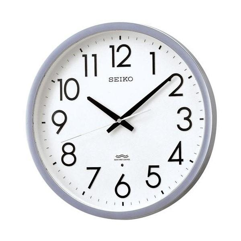 SEIKO(セイコー) 掛時計 電波時計 オフィスタイプ『SWEEP/スイープ』 KS265・・・