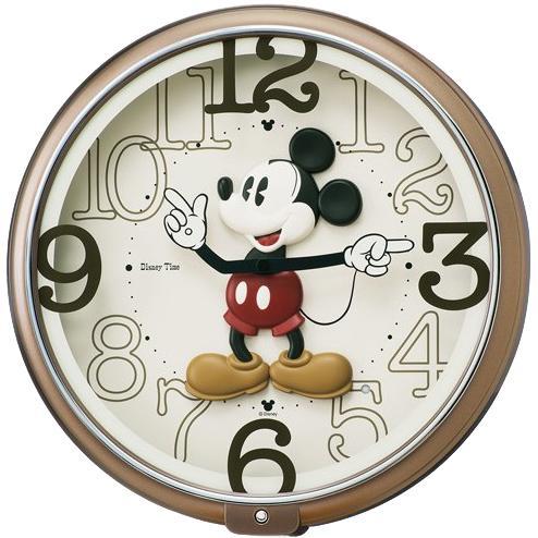SEIKO(セイコー) 壁掛時計 『ディズニータイム』 FW576B
