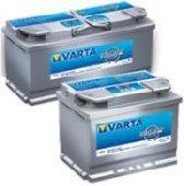 VARTAバッテリー SILVER DYNAMIC(AGM)/595-901-085