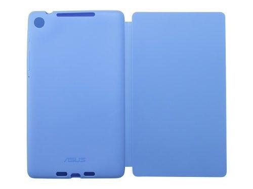 ASUS Nexus7 ( 2013 ) 専用トラベルカバー ( ブルー ) 90-XB3TOKSL00280・・・