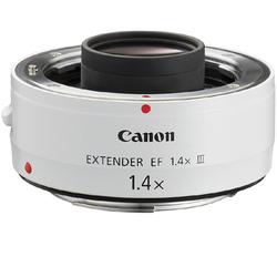 キヤノン EXTENDER EF1.4X III