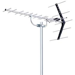 DXアンテナ UA14G UHF14素子アンテナ(雪害用)
