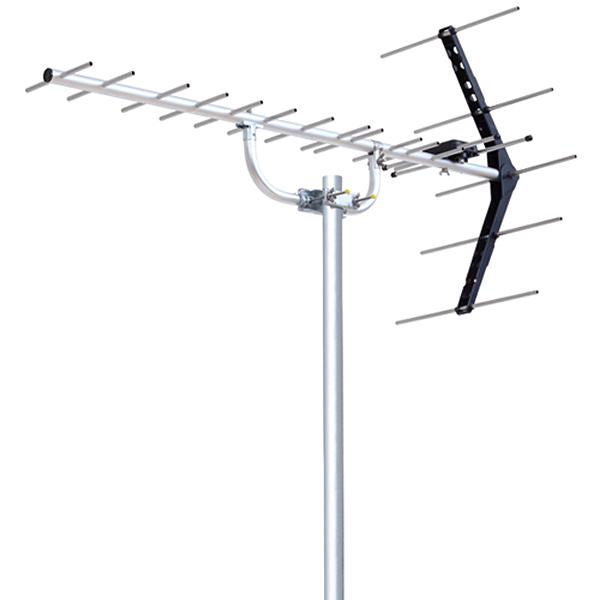 DXアンテナ UA14S UHF14素子アンテナ/ステンレス