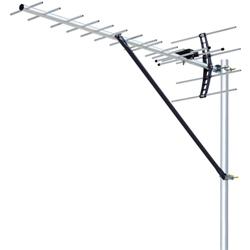 DXアンテナ UA14E UHF14素子アンテナ(軒先用)