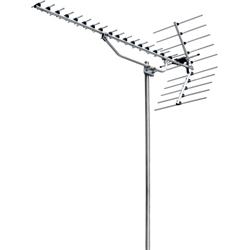 DXアンテナ UA20K1 共同受信用UHF20素子アンテナ(アンテナのみ・・・