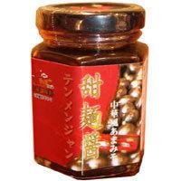友盛貿易 老騾子 甜麺醤 115g