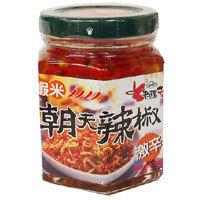 友盛貿易 老騾子 蝦米朝天辣椒 激辛 105g