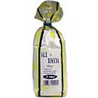 サーレ・ディ・ロッチャ 天然岩塩 粗塩(グロッソ) 1kg 商品画像1:キシフォート オンラインショップ