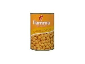 [フィアマベスビアーナ] ガルバンゾ 400g x24缶