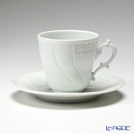 リチャードジノリ(Richard Ginori) ベッキオホワイト コーヒーカップ&ソーサ・・・