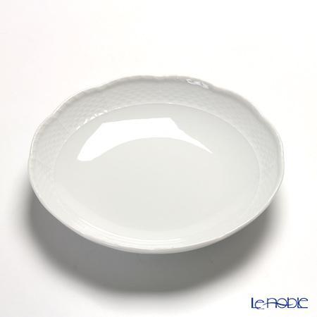 リチャードジノリ(Richard Ginori) ベッキオホワイト ディッシュ・ラウンド 19cm 商品画像2:ブランド洋食器専門店 ル・ノーブル