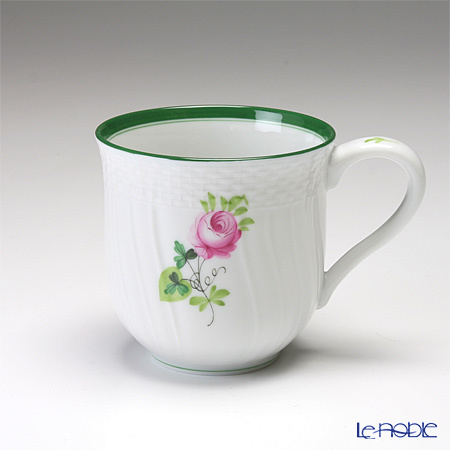 ヘレンド ウィーンのバラ 01739-0-00/1739 マグ M 200cc