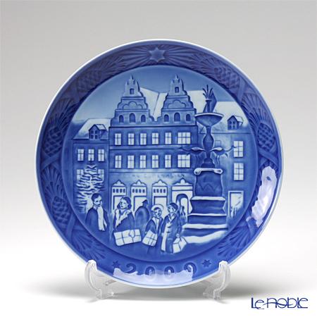 ロイヤルコペンハーゲン(Royal Copenhagen) イヤープレート 2009年/平成21年・・・