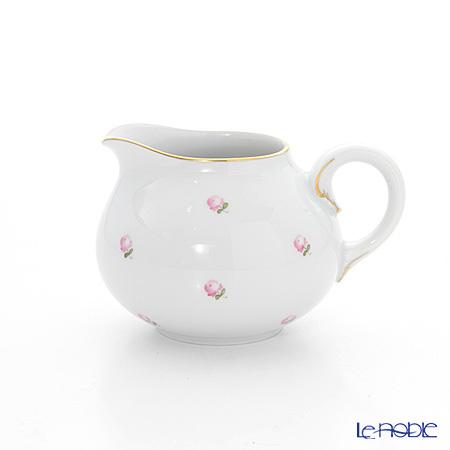 アウガルテン(AUGARTEN) スキャタードローズ(5009) クリーマー(紅茶用)0.25L(・・・