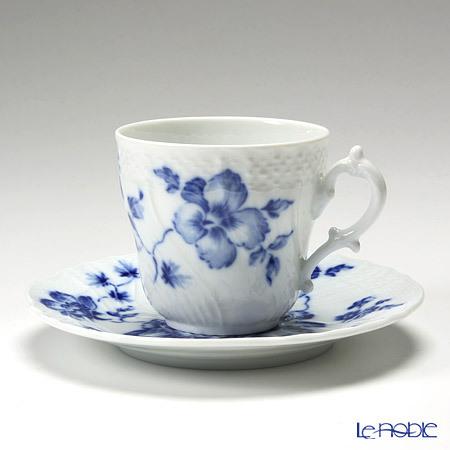 リチャードジノリ(Richard Ginori) ローズブルー コーヒーカップ&ソーサー 2・・・