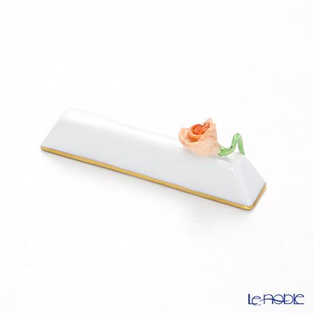 ヘレンド ファンタジー C 02276-0-09 ナイフレスト(ローズ・・・