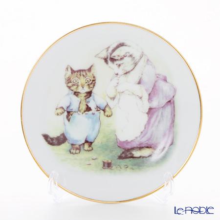 ロイター・ポーセリン ビアトリクスポター 058530/3-II(ボタン) 子猫のトム ・・・