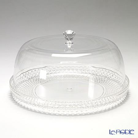 シェーンプラス ケーキドーム ラージ MS樹脂製 DIMS026