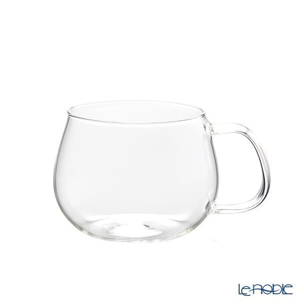 キントー 耐熱ガラス UNITEA カップ(S) 商品画像1:ブランド洋食器専門店 ル・ノーブル