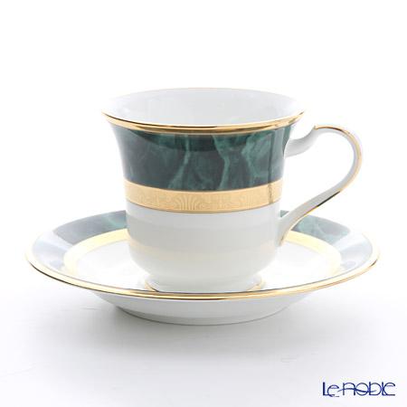 ノリタケ フィッツジェラルド アメリカン碗皿 Y59589/471・・・