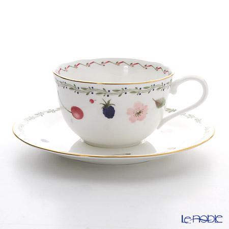 ノリタケ ポートショア T59387A/4613 ティー・コーヒー碗・・・