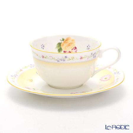 ノリタケ ジュヌフレール T59387A/4620 ティー・コーヒー碗・・・