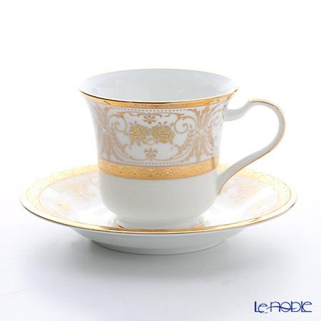 ノリタケ ジョージアンパレス アメリカン碗皿 T59589/485・・・