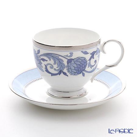 ノリタケ ソネット イン ブルー T50788A/4893 ティー・コーヒー碗・・・
