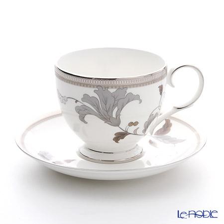 ノリタケ アイラプラチナ T50788A/4897 ティー・コーヒー碗・・・