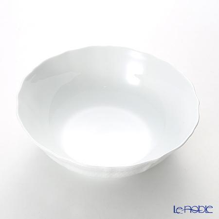 ノリタケ シェール ブラン ボウル 22cm T94808/1655