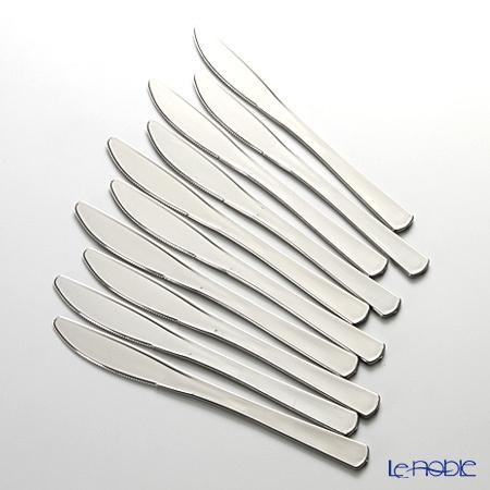 モザイク カトラリー MZTKN ナイフ 20cm 10本入
