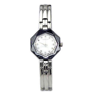 AUREOLE/オレオール AUREOLE (オレオール) 腕時計 17面カットクリスタル SW-4・・・