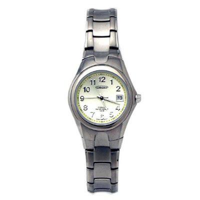 AUREOLE/オレオール AUREOLE (オレオール) 腕時計 日付表示機能 SW-446L-2 SW・・・