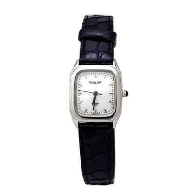 AUREOLE/オレオール AUREOLE (オレオール) 腕時計 本ワニ革 SW-464L-3 SW-464・・・