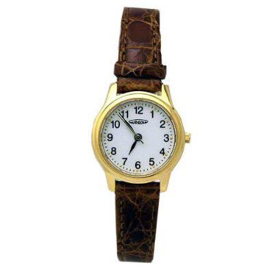 AUREOLE/オレオール AUREOLE (オレオール) 腕時計 本ワニ革 SW-467L-2 SW-467・・・