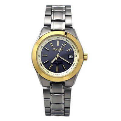 AUREOLE/オレオール AUREOLE (オレオール) 腕時計 光エネルギー SW-474M-2 SW・・・