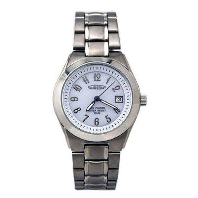 AUREOLE/オレオール AUREOLE (オレオール) 腕時計 光エネルギー SW-474M-3 SW・・・