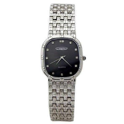 AUREOLE/オレオール AUREOLE (オレオール) 腕時計 白蝶貝文字盤ウォッチ SW-4・・・