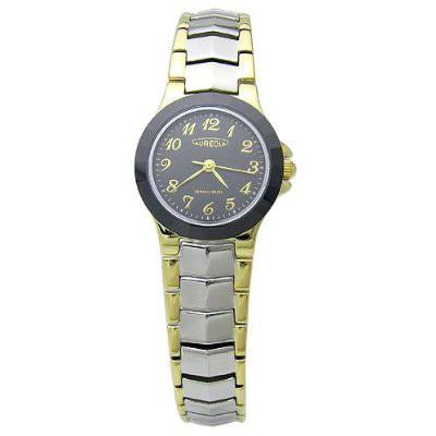 AUREOLE/オレオール AUREOLE (オレオール) 腕時計 サファイアガラス SW-457L-・・・