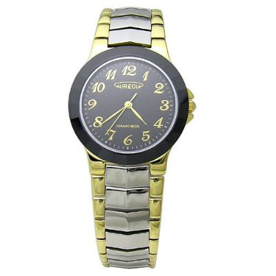 AUREOLE/オレオール AUREOLE (オレオール) 腕時計 サファイアガラス SW-457M-・・・