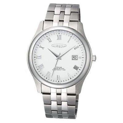 AUREOLE/オレオール AUREOLE (オレオール) 腕時計 10年電池 10気圧防水 SW-48・・・