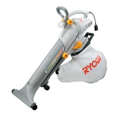 リョービ(RYOBI) リョービ ブロワーバキューム 無段変速 RESV-1510・・・