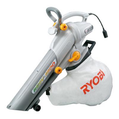 リョービ(RYOBI) 【売れています!】【台数限定大特価!!】リョービ ブロワーバ・・・